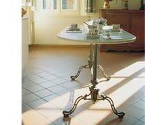Modus, TV2701.001S | Base per tavoli  Base per tavoli