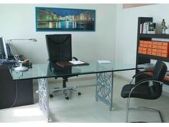 Modus, TV2703.001S | Base per tavoli  Base per tavoli
