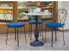 Modus, TV2707.001S | Base per tavoli  Base per tavoli
