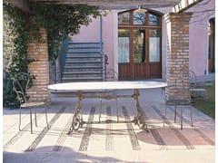 Modus, TV2734.001S | Base per tavoli  Base per tavoli