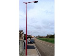 Lampione stradale a LEDTWEET NEO - GHM-ECLATEC