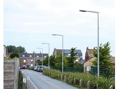 Lampione stradale a LEDTWEET ORIGIN - GHM-ECLATEC
