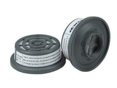 COFRA, TWICE-AIR P3 R Filtro antipolvere P3R incapsulato