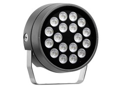 Proiettore per esterno a LED orientabile in alluminio pressofuso TYK +30 - PERFORMANCE IN LIGHTING
