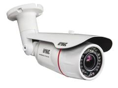Sistema di sorveglianza e controlloTelecamera compatta IP 1080p 2,8-12mm - URMET