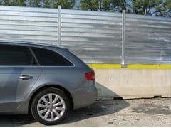 Recinzione temporanea e mobile per il cantiereTemporary Fencing - OFFICINE LOCATI