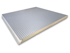 Pannello coibentato per pareti, controsoffitti e facciateTermopareti® MICRO - ELCOM SYSTEM