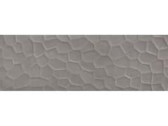 Rivestimento tridimensionale in pasta bianca rettificatoTerracruda | Str Arte 3D Piombo - CERAMICHE RAGNO