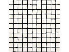 Rivestimento in pasta bianca rettificatoTexcem | Bianco Mosaico - CERAMICHE RAGNO