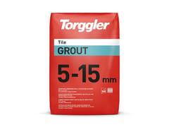 Riempitivo per stuccatura giuntiTile Grout 5 - 15 - TORGGLER