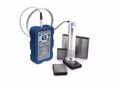 Durometro per metalli portatile ad ultrasuoniUCI T-U2 - NOVATEST