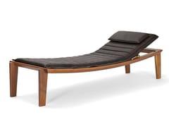 Chaise longue imbottitaULISSE DAYBED - CLASSICON
