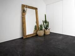 Pavimento/rivestimento in gres porcellanatoULTRA CON.CREA. - INK - ARIOSTEA