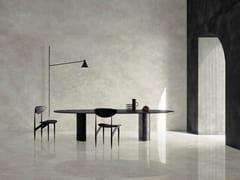 Pavimento/rivestimento in gres porcellanato effetto marmoULTRA MARMI - FIOR DI BOSCO - ARIOSTEA