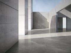 Pavimento/rivestimento ultrasottile effetto marmoULTRA MARMI - GREY MARBLE - ARIOSTEA