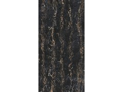 Pavimento/rivestimento ultrasottile effetto marmoULTRA MARMI - PORTE D'OR - ARIOSTEA