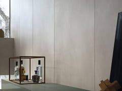 ARIOSTEA, ULTRA RESINE - SILICIO Pavimento/rivestimento in gres porcellanato effetto resina