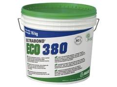 MAPEI, ULTRABOND ECO 380 Adesivo specifico per pavimentazioni in PVC