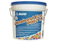 MAPEI, ULTRABOND ECO P992 1K Adesivo monocomponente poliuretanico per pavimenti in legno