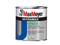 Smalto alchidico poliuretanicoULTRAMAX OPACO - MAXMEYER