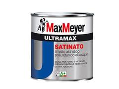 Smalto alchidico poliuretanicoULTRAMAX SATINATO - MAXMEYER