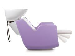 Lavatesta per parrucchieriULTRAWASH E - GAMMA & BROSS