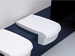 Sedile wcUNA | Sedile wc - CERAMICA FLAMINIA
