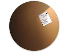 Decorazione adesiva a tinta unitaUNI COPPER - GROOVY MAGNETS