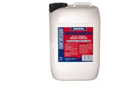 Adesivo vinilico per materiali rigidi porosiUNICOL | Fustino - SARATOGA INT. SFORZA