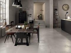 Pavimento/rivestimento in gres porcellanatoUNIKA - ABK INDUSTRIE CERAMICHE