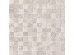 Mosaico con bordi irregolariUNIKA MOSAICO OPUS MINI Cream - ABK GROUP INDUSTRIE CERAMICHE