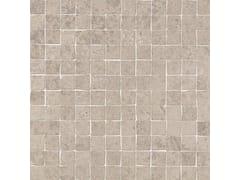 Mosaico con bordi irregolariUNIKA MOSAICO OPUS MINI Ecru - ABK GROUP INDUSTRIE CERAMICHE