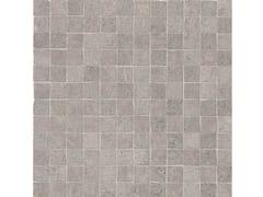 Mosaico con bordi irregolariUNIKA MOSAICO OPUS MINI Grey - ABK GROUP INDUSTRIE CERAMICHE