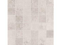 Mosaico per decorazioneUNIKA MOSAICO QUADRETTI Cream - ABK GROUP INDUSTRIE CERAMICHE