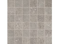 Mosaico per decorazioneUNIKA MOSAICO QUADRETTI Grey - ABK GROUP INDUSTRIE CERAMICHE