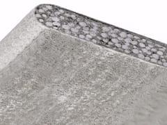 GLOBAL BUILDING, UNIPAN Lastre in cemento alleggerito fibrorinforzato