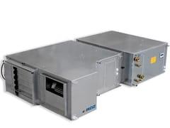 RDZ, UNIT COMFORT UC 701/1001/2001 Deumidificatore fisso