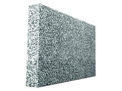 UNIVER, UNIVERCAP® EPS 033 HP Pannello isolante additivato con grafite