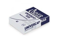 Rasante - collanteUNIVERCAP® RAS - PPG UNIVER