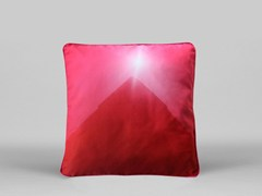 Cuscino quadrato sfoderabile UNTITLED - ART08 - Limited Edition Art Pillows