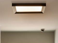 Lampada da soffitto a LEDUP 4454 - VIBIA