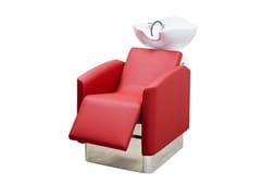 Lavatesta per parrucchieriUP-DOWN - MALETTI