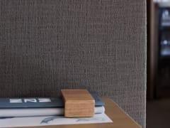 Tessuto a tinta unita da pareteUP-SWING - EQUIPO DRT