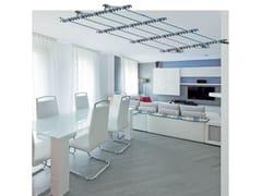 Pannello radiante a parete / Pannello radiante a soffittoUPONOR PLASTER FIX - UPONOR