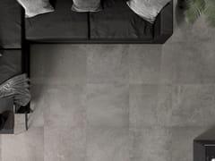 Aleluia Cerâmicas, URBAN STONE Pavimento/rivestimento in gres porcellanato effetto cemento