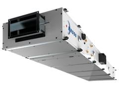 Rhoss, UTNA Platinum 013÷120 Unità integrata di trattamento dell'aria