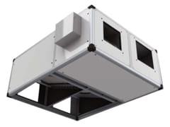 Recuperatore di caloreUTNR-HE Platinum 040÷400 - RHOSS