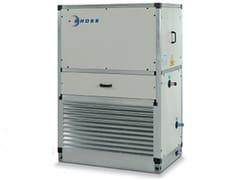 Rhoss, UTNV 015÷270 Unità terminale di trattamento dell'aria
