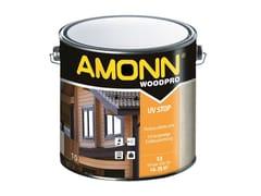 J.F. AMONN, UV STOP Prodotto per la protezione del legno