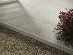 Pavimento per esterni in gres porcellanato a tutta massa effetto pietraV.360 | Pavimento per esterni - PASTORELLI